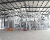 50吨级玉米加工设备